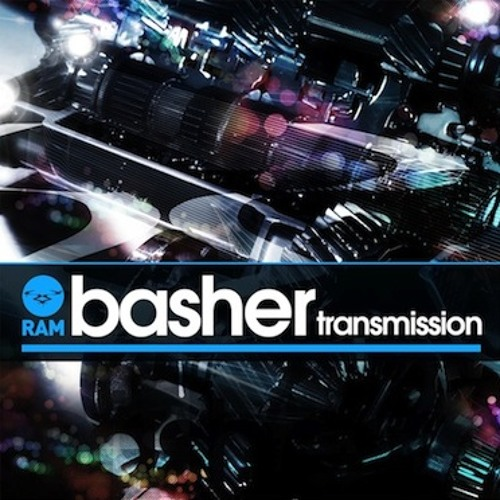 Basher - Nevada (Featuring Frankee) - Ram Records (2011)
