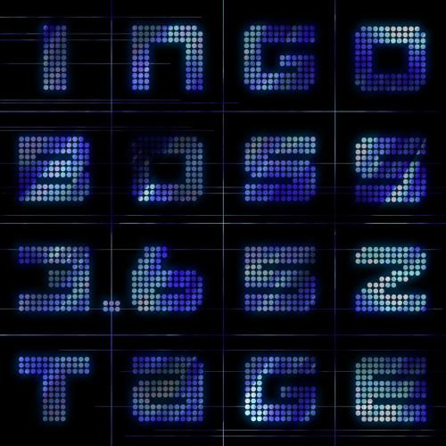 Ingo Boss - Zeitfenster (3.652 Tage Album)