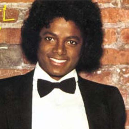 Michael Jackson - Can't Help It (Chuck Platinum Remix)