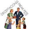 Le Tigre - Deceptacon (Le Freak Pete DFA Rework)
