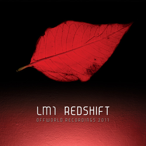 01. LM1-Redshift out now!