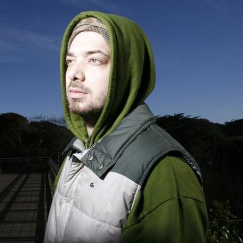 Aesop Rock - None Shall Pass (L-Roc Remix)