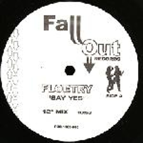 Floetry - Say Yes (fall out mix edit)