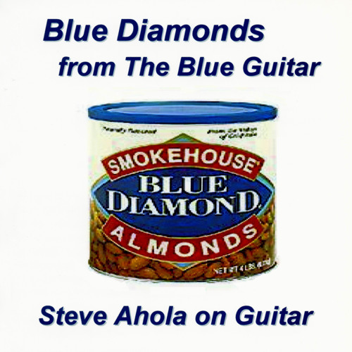 Blue Diamonds from The Blue Guitar