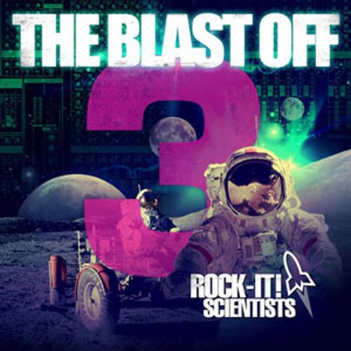 Blast Off 3 (2010)