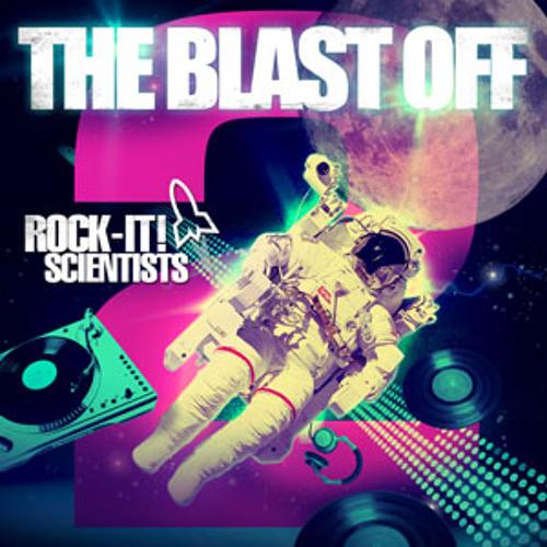 Blast Off 2 (2009)