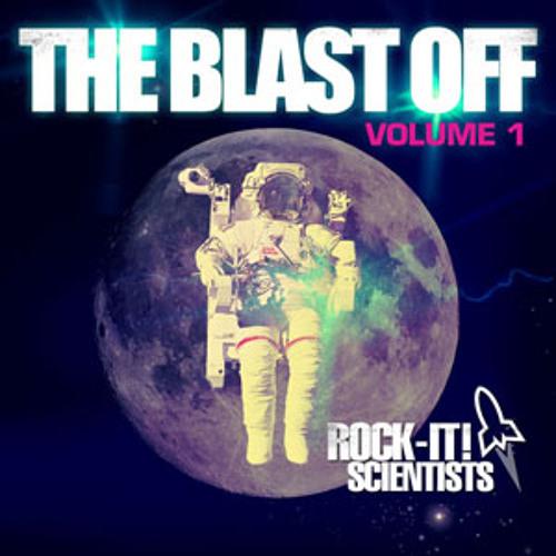 Blast Off 1 (2007)