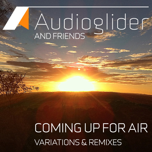 Audioglider - Coming up for air ( Olegin10 remix ) Out on Exceptional Records London