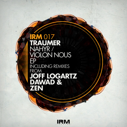 Traumer - Violon Nous (daWad & Zen Strings Edit)