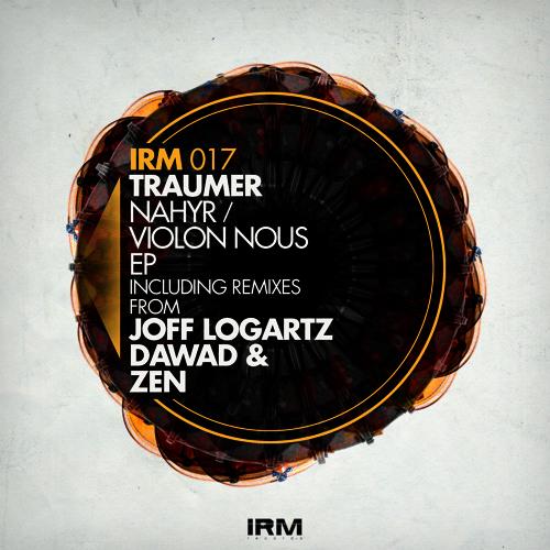 Traumer - Violon Nous (Original Mix)