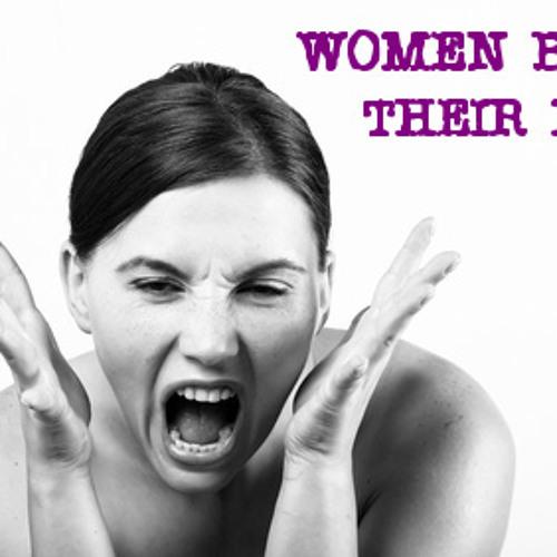 LOAN RIDER - WOMEN BEAT THEIR MEN (100 FREE)