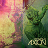 HUNGER - AXION EP