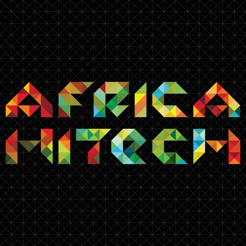 "Africa Hitech - Out in the Streets 12"" (VIP) Sampler"