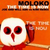 Moloko - The Time Is Now (Joe and Will Ask Vs Kiwi Remix)