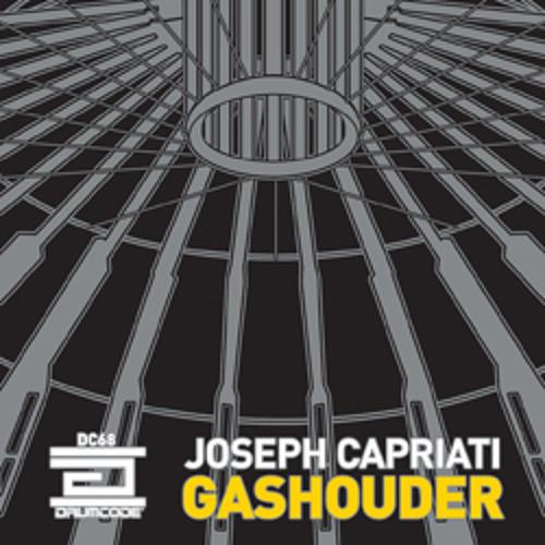 Joseph Capriati - Locomoted