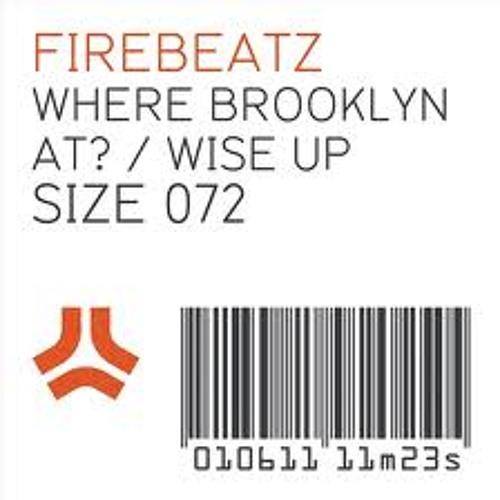 Firebeatz - Wise Up