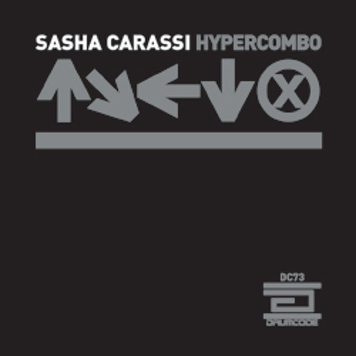 Sasha Carassi - Diamond