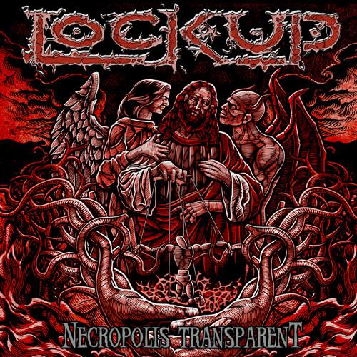 LOCK UP - Life Of Devastation