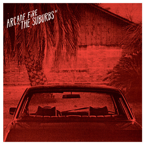 "Arcade Fire ""Speaking in Tongues (feat. David Byrne)"""