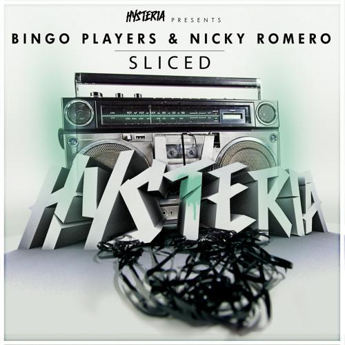 Bingo Players & Nicky Romero - Sliced (Original Mix)