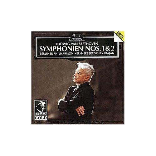 Bethoven - 2nd Symphony