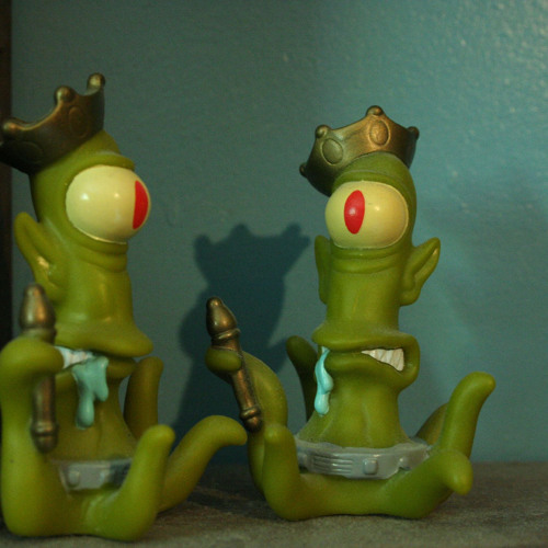 Kang And Kodos Volume II