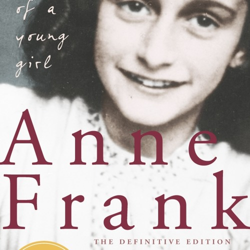 Anne Frank: Diary of a Young Girl (Audiobook Extract) read by Helena Bonham Carter
