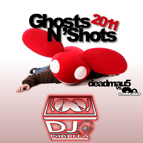 Download Ghosts N' Shots 2011 (DiBella Bootleg)