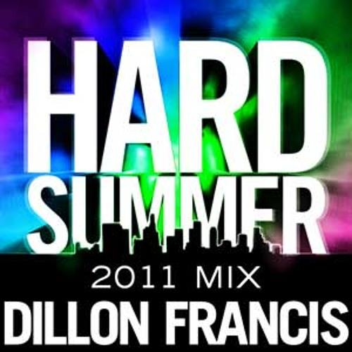 Dillon Francis - HARD Summer 2011 Mixtape