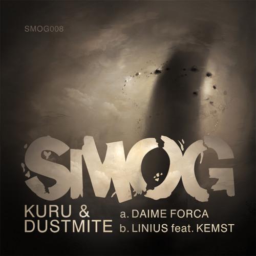 Kuru & Dustmite (feat. Kemst) - Linius [clip]