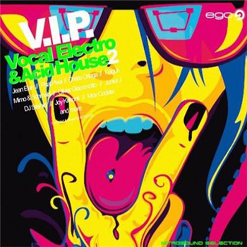 Electro house 2011 club season
