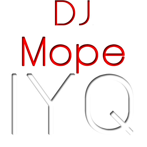 DJ Mope - Smooth Techno