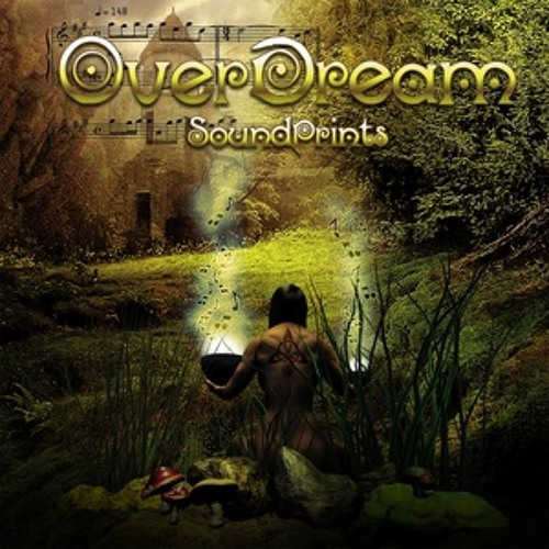 Overdream - Land Of Carnivore Plants