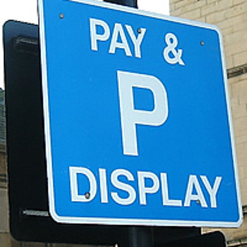 Pay and Display Bozzletop & GypsyTwitch