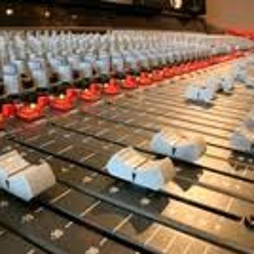 No sound engineer