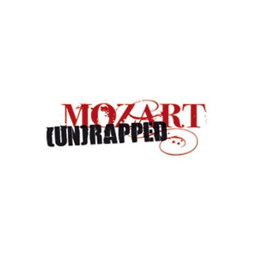 Cymatic - Mozart's Lament
