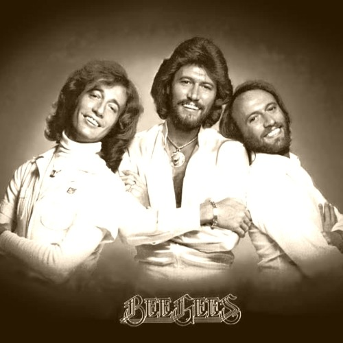 The Bee Gees - Nightfever (Robe Flax reedit)