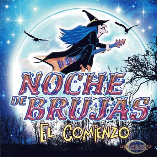 08-Noche De Brujas - Hijo [El Comienzo]
