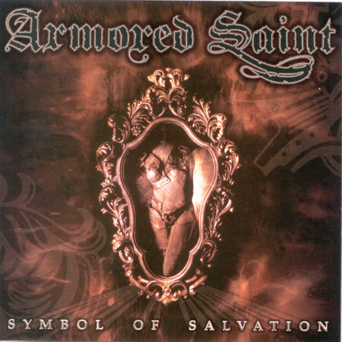 "Armored Saint ""Reign Of Fire"""