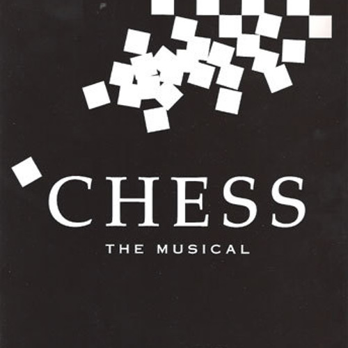 All I Wanna Be (Chess The Musical)
