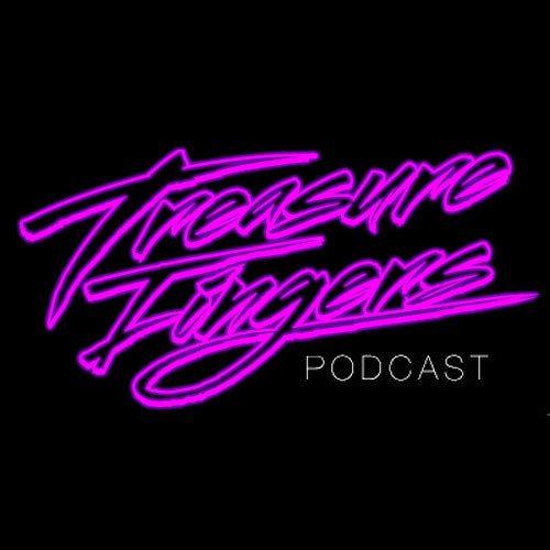 Codes Mix For Treasure Fingers Podcast 002