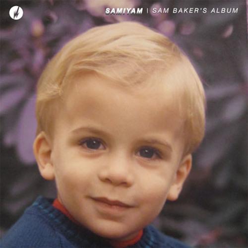 Samiyam - Cushion (New Album June 28)