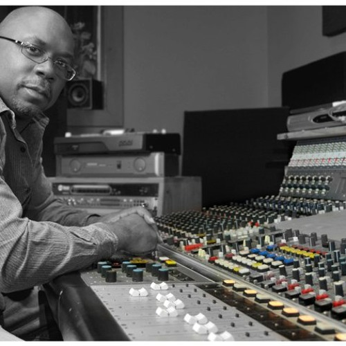 Lighthouse Music Sessions  |  Donald Robinson |  May 26th @ 7pm (et)