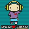 Make My Heart Go Boom Ft Steve Soulja Produced By Blais mp3