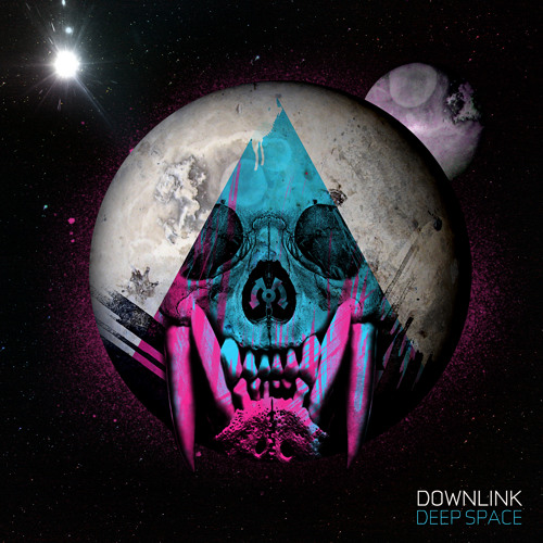 Deep Space (Stagga RMX) - Downlink