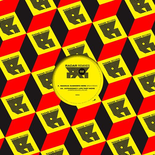 Magnus: Summer's Here (Break remix) RDR003 A 128clip