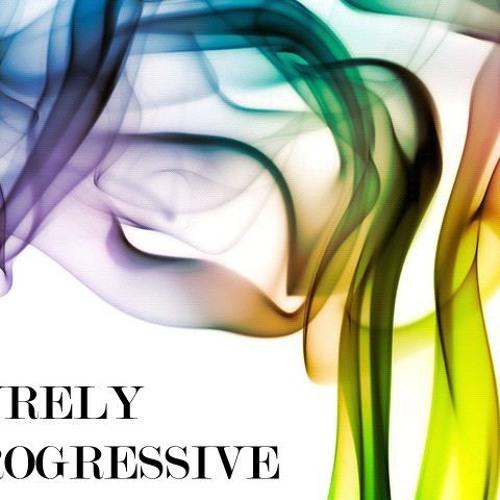 Purely Progressive - by Allan Stange
