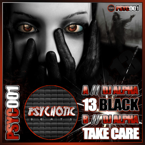 DJ ALPHA - TAKE CARE - OUT NOW OUT NOW