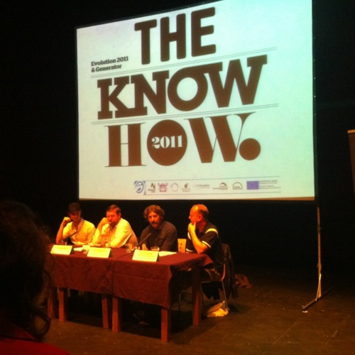 The Know How: Who develops our artists