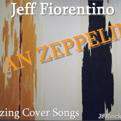 Led Zeppelin's - Dazed and Confused - Van Halen'ized